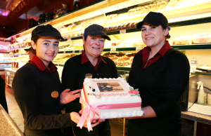 Shelbourne Bakery, Newry