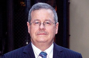Tony O'Neill, Dunbia
