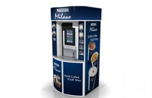 Nescafe Milano