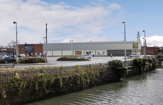 Lidl Announces 15 Jobs At Connswater Nr