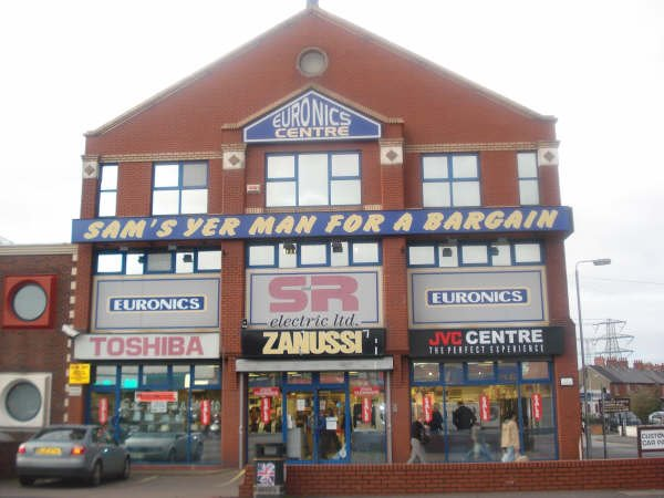 Sam S Your Man Shuts Down Neighbourhood Retailer