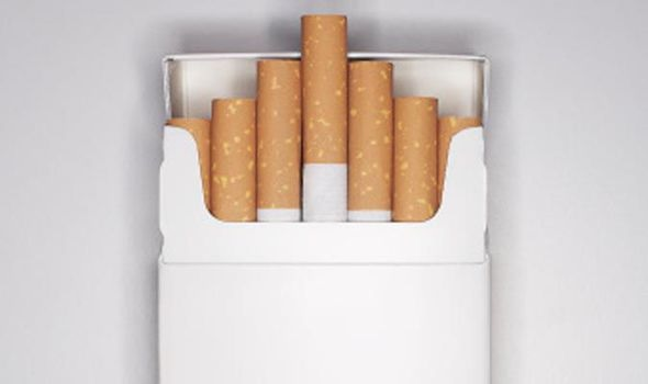 tobacco companies targeting young people Inluence of tobacco marketing on smoking behavior tobacco companies' documents do candy cigarettes encourage young people to smoke british medical.