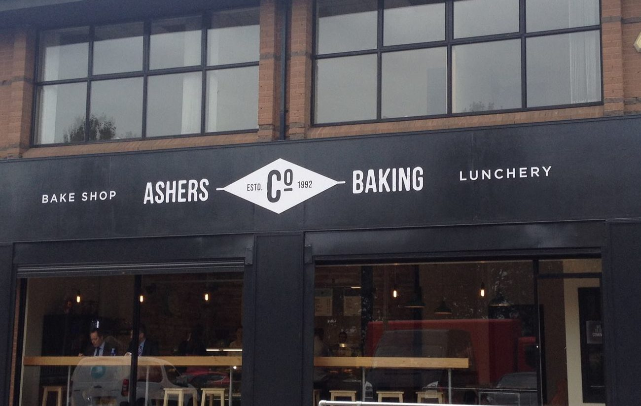 Ashers Cake Store