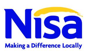 Nisa logo