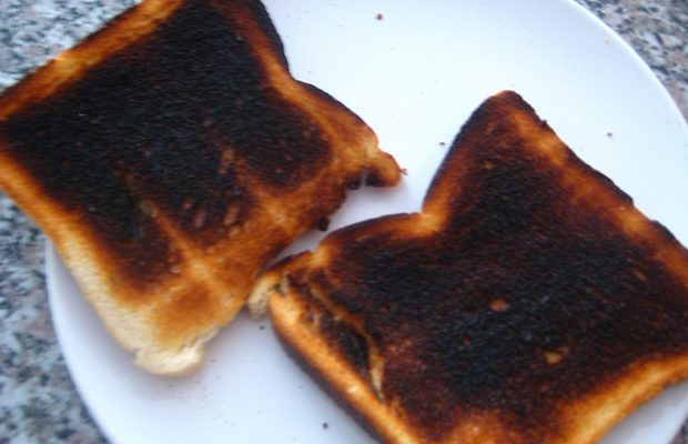 legislation on Acrylamide reduction