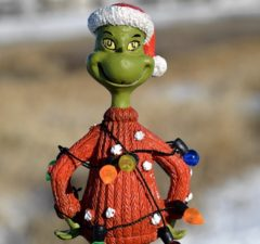 Fraudulent Christmas