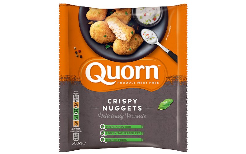 Quorn Meats 3