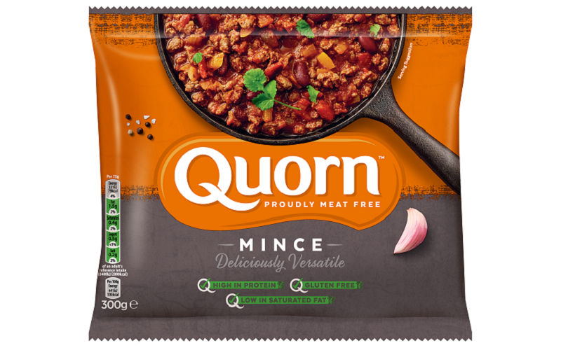Quorn Meats 2