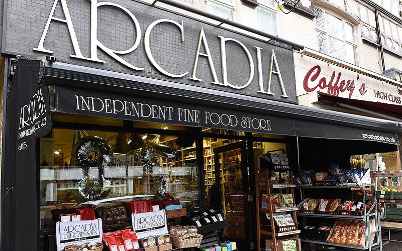 Arcadia 9