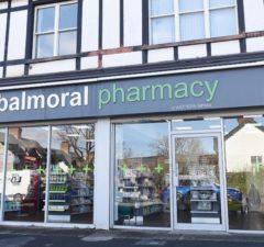 Balmoral Pharmacy