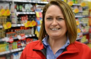 Eurospar store manager wins award