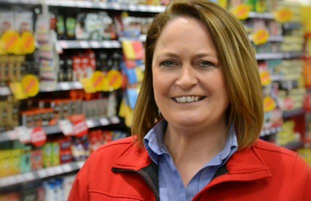 Eurospar store manager wins award