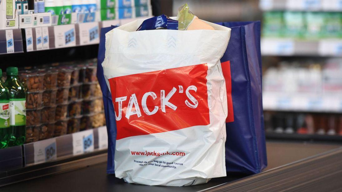 Jacks Bag