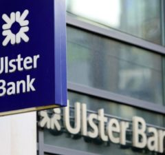Ulster Bank August PMI Data