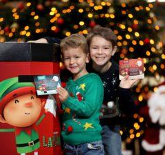 SuperValu and Centra Christmas
