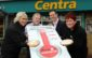 SuperValu & Centra raise funds for Action Fund for Cancer