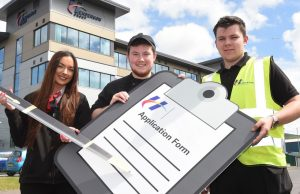 Henderson Group Apprenticeships