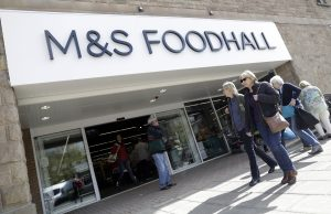 M&S Carrickfergus