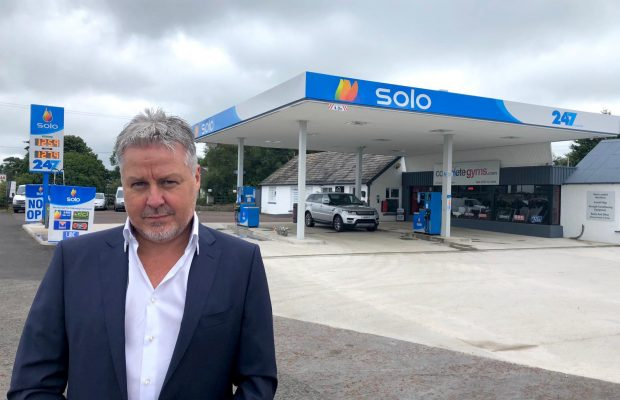 Solo Petroleum 2