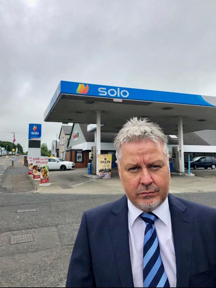 Solo Petroleum 4