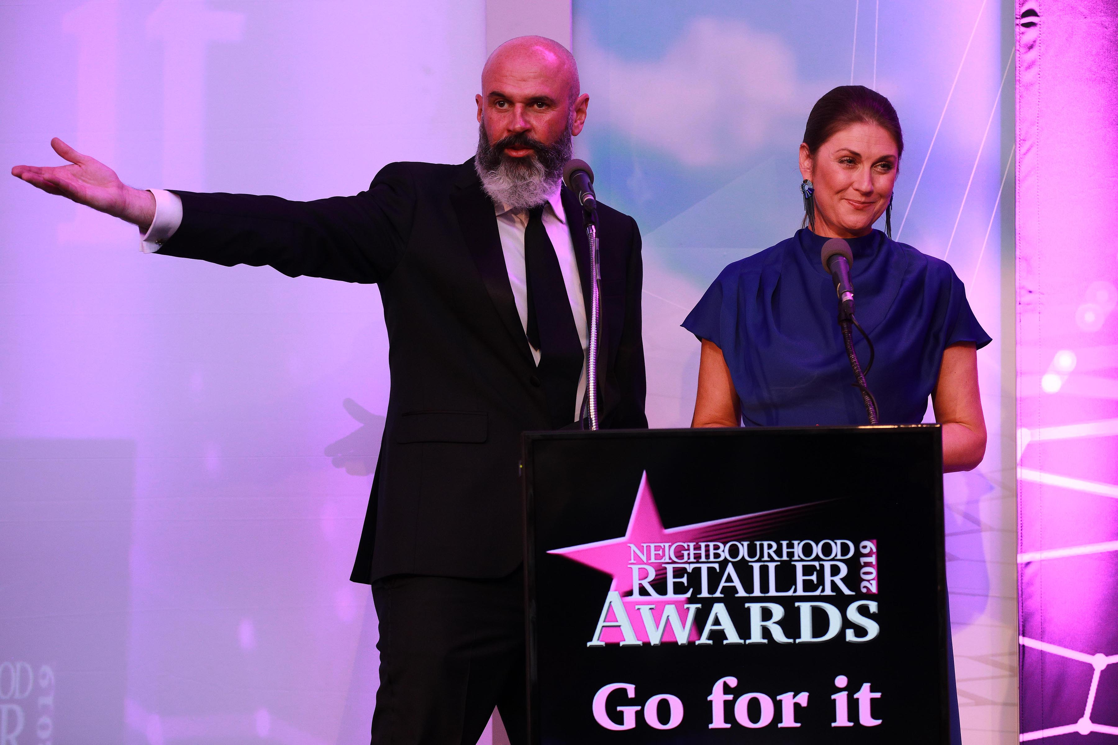 Neighbourhood Retailer Awards 38