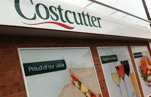 Strong Growth For Costcutter