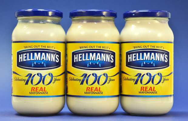 100 Years Of Hellmann's