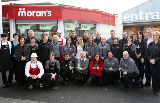 Moran's Group, Derry~Londonderry