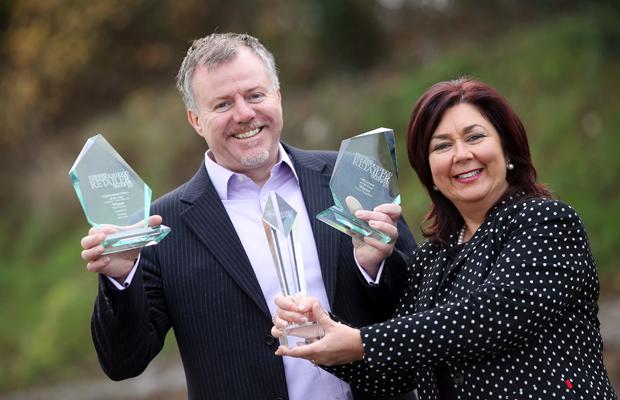 Moran's Group, SuperValu, Centra, Musgrave, NR Awards