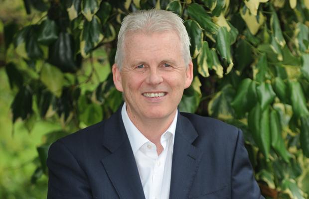 Paddy Doody, Henderson Group