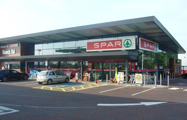 SPAR Knock Road, Belfast