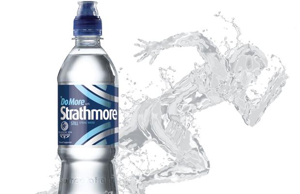 Strathmore Celebrates Glasgow 2014