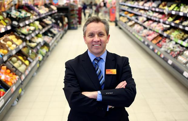Sainsbury's Boss To Step Down