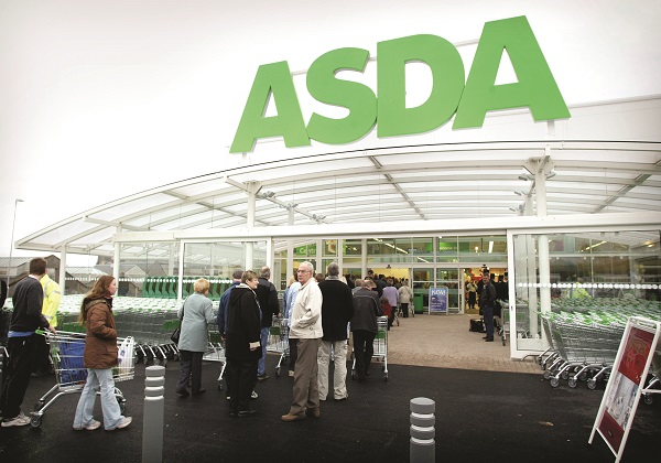 Asda Boss: Economic Recovery Fragile