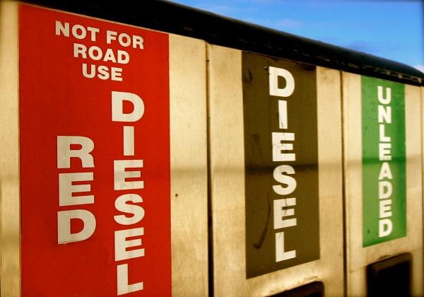 New Fuel Marker Will Combat Fuel Fraud