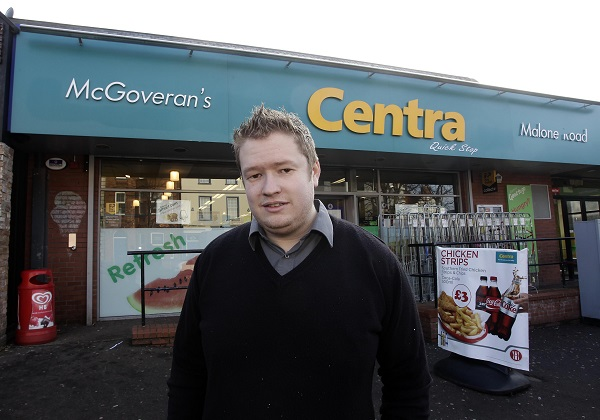Musgrave Store of Year Finalists announced