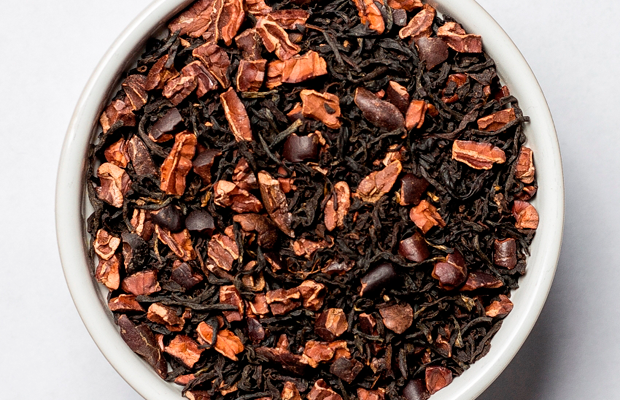 Suki Tea launches cocoa tea blends