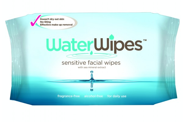 World's Purest Facial Wipe
