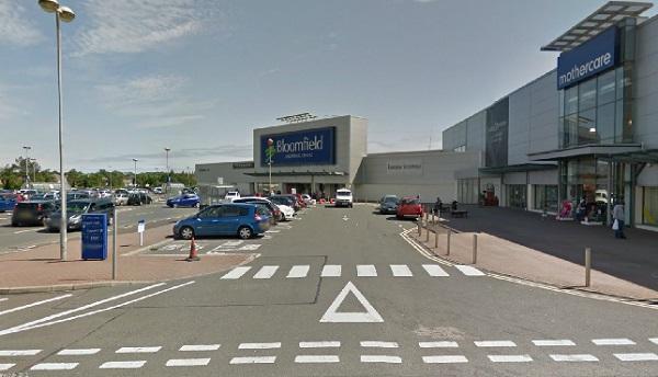 More Woe For Bangor Shopping Complex