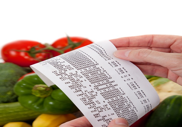 Supermarket Pricing Tactics Revealed