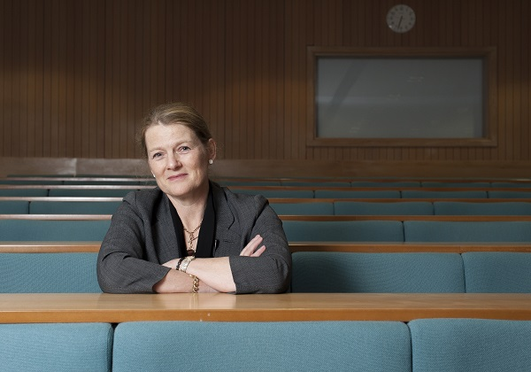 Christine Tacon, GCA