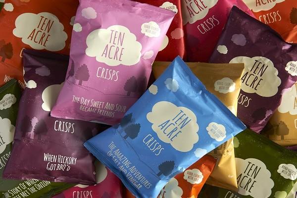 Crisps For Everybody!