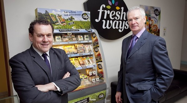 Freshways Bought From Kerry Foods