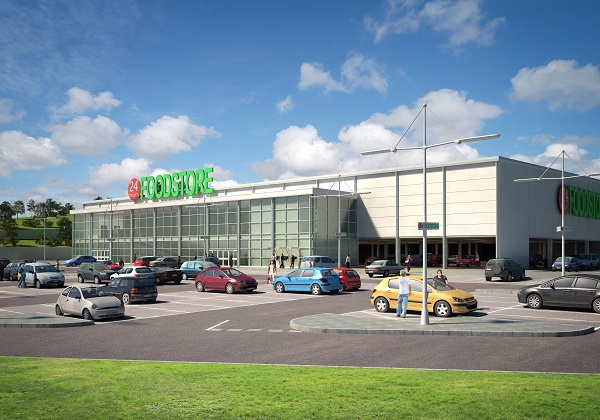 Dismay As £50m Newry Retail Complex Approved