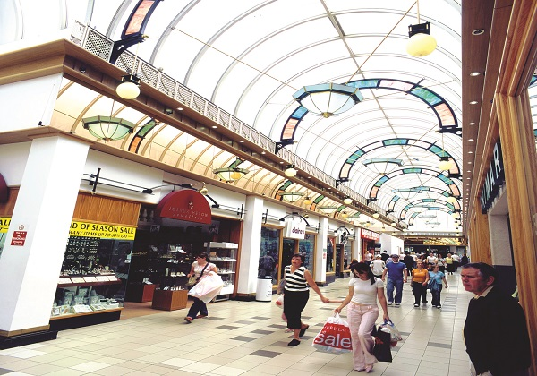 £300k Investment To Boost City's Trade