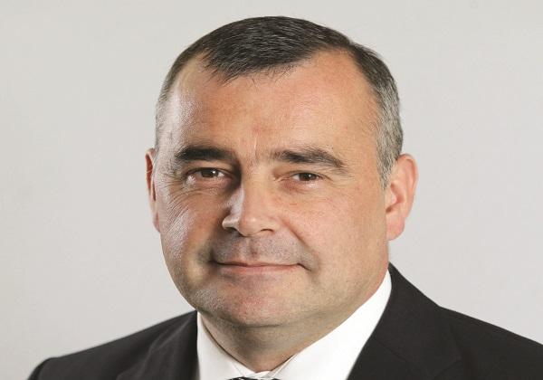 Trevor Magill, MRPNI