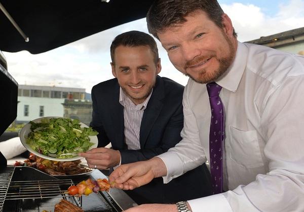 SPAR Launches Fresh BBQ Range
