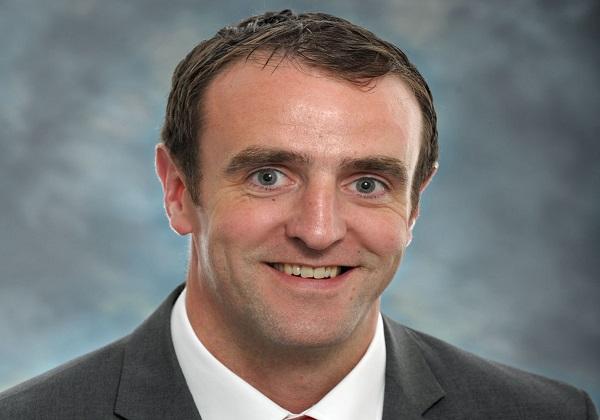 Mark Durkan, DOE Minister