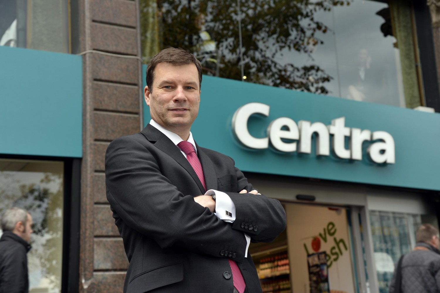 Centra and SuperValu set to transform stores…