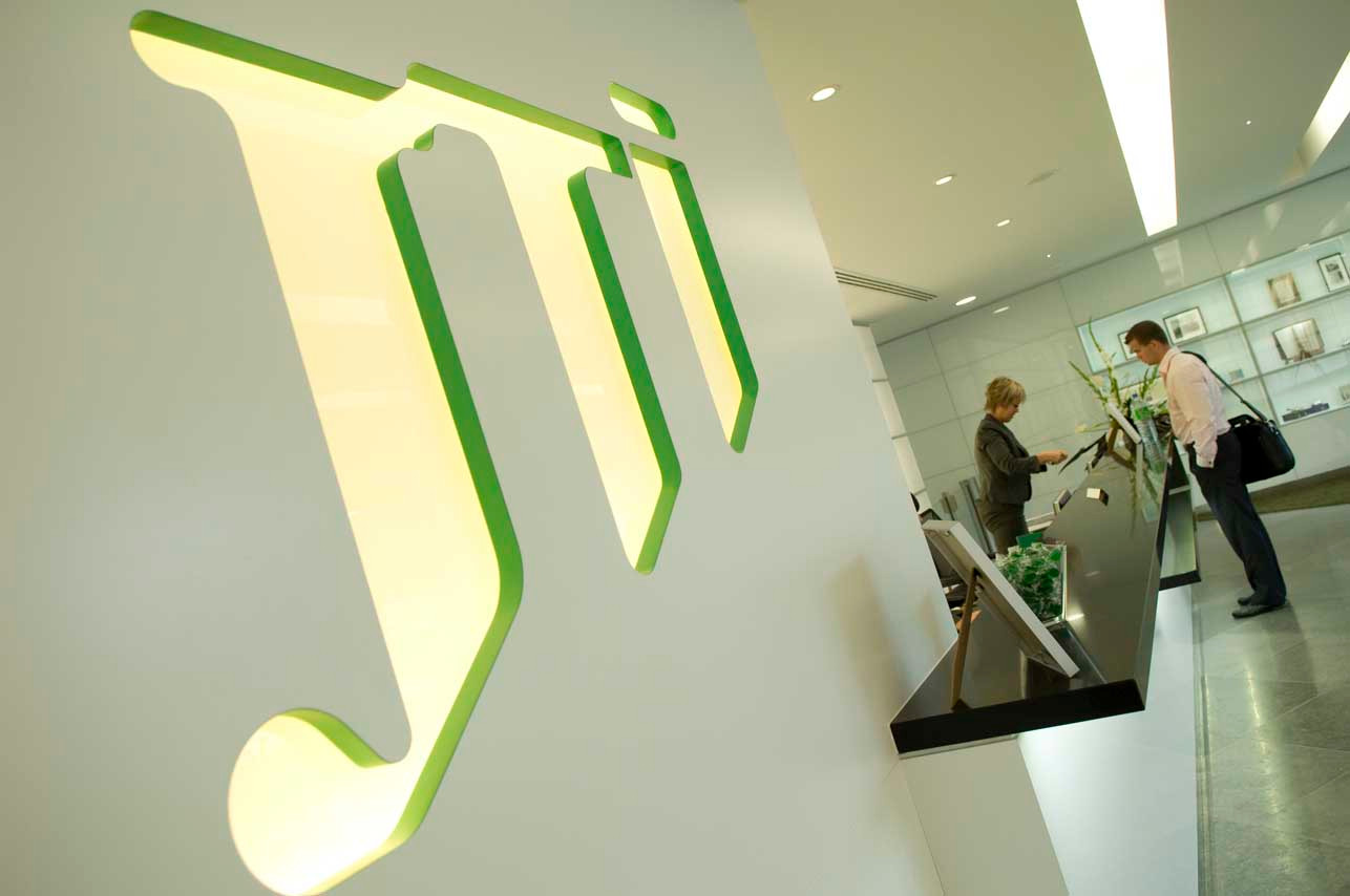 JTI now top manufacturer in UK